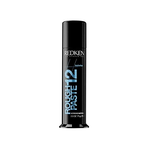 Redken Styling - Rough Paste (75ml) (Pack of 4) by REDKEN