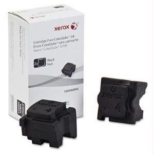 Xerox Solid Ink Black Cq 8700 (2 Sticks) - By