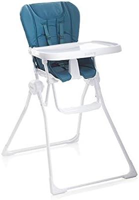 JOOVY Nook High Chair, Turquoise: Amazon.co.uk: Baby