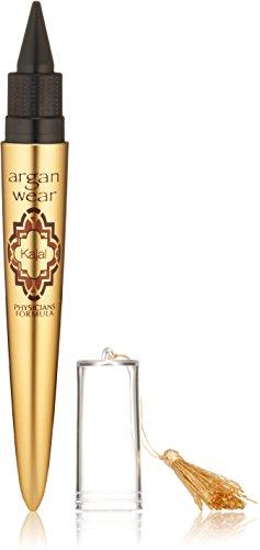 Physicians Formula Argan Wear Ultra-Nourishing Argan Oil Kohl Kajal Eyeliner, Ultra Black, 0.09 Ounce
