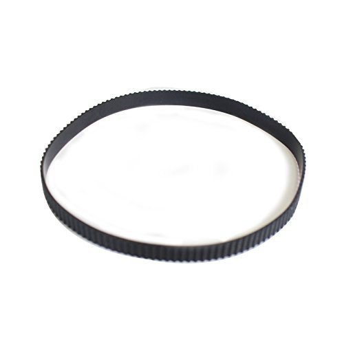 Main Drive Belt for Zebra ZM400 ZT410 Printer 300dpi/600dpi by For Zebra