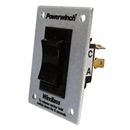 Powerwinch Helm Switch Kit f/31\' ,36\' & 41\' Class Anchor Winch