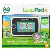 Leapfrog Leappad Jr. Explorer Kids' Learning Tablet, Green by Unknown
