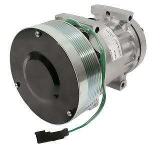 183-5106 New Compressor fits Caterpillar 955C 963C 930H 990H