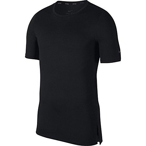 shirt shirt Utility Homme Nk M Top Ss Nike Noir noir noir noir Fttd T wBFx1X0
