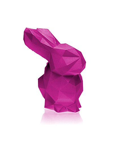 Candellana Candles Candellana Giant Rabbit Candle-Pink Large