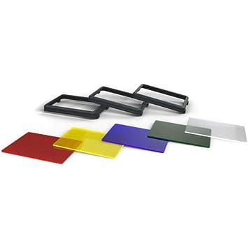 Pro LitraproAmazon Kit Filtres Pour Led Litra De Couleur Lampe Y6gfy7b