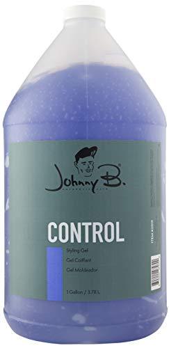 (Johnny B Control Styling Gel (Gallon))