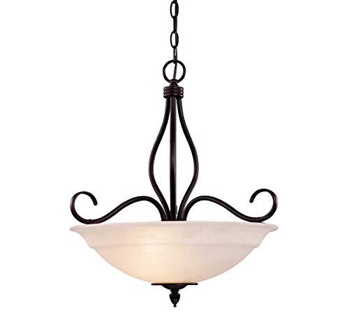 (Savoy House KP-113-3-13 Three Light Pendant)