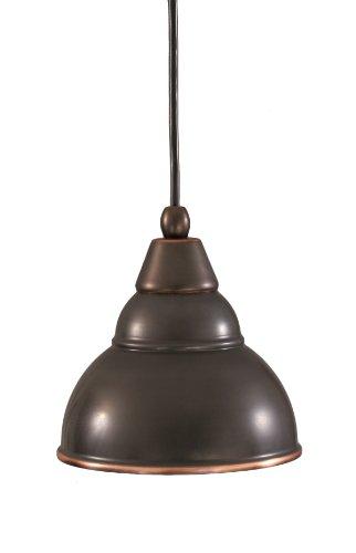 Toltec Lighting 22 BC 427 Mini Pendant Pendant product image