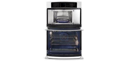 Electrolux EW27MC65JS Wave-Touch 27'' Stainless Steel Electric Combination Wall Oven - Convection by Electrolux (Image #6)