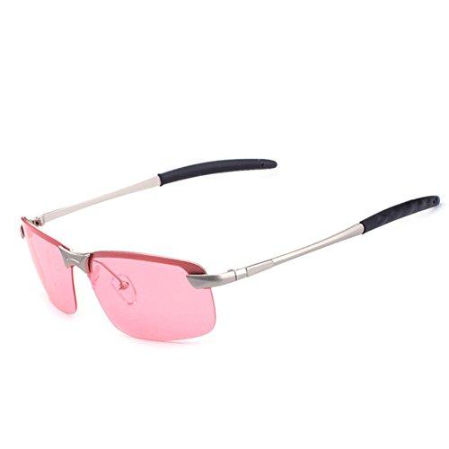 IPOLAR GSG800016C2 Explosion Models TAC Lens Metal Metal Frames Sunglasses