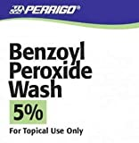 BENZOYL PEROXIDE LQ 5% 142GM WASH