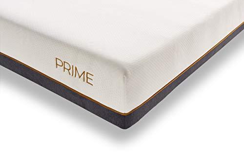 KHAMA - Colchón de viscoelástica Prime - Probablemente uno de los Mejores colchones de viscoelástica: Amazon.es: Hogar