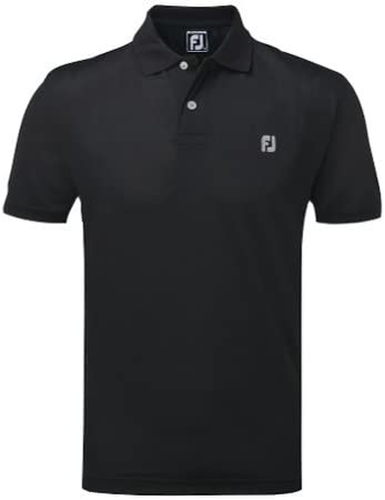 Footjoy Fj Crest Shirts Polo, Hombre: Amazon.es: Deportes y aire libre
