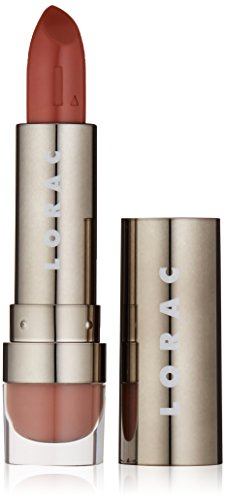 LORAC Alter Ego Lipstick, Snow Bunny, Vanilla, 0.12 oz. (Sexy Bunny Makeup)