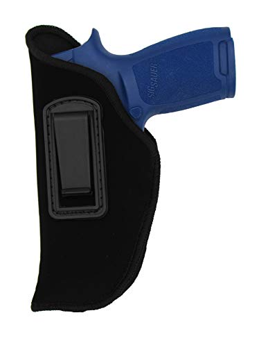 King Holster Small of Back Concealed IWB Gun Holster fits KAHR CT40 | CT45 | CW40 | CW45
