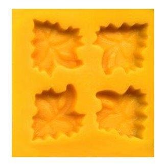 Maple Leaf Flexible Mold by ()