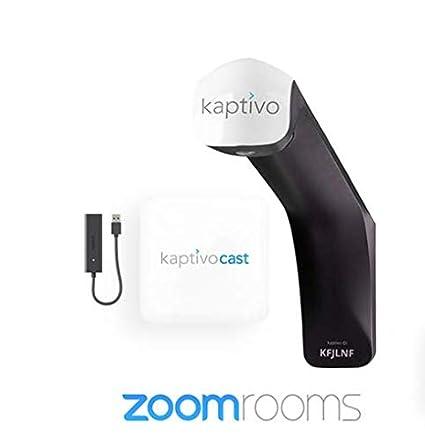 Amazon com : Kaptivo Whiteboard Capture System - for Zoom
