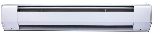 8 foot baseboard heater - 4