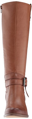 Naturalizer Women's Dev Riding Boot, Saddle, 8.5 M US by Naturalizer (Image #4)