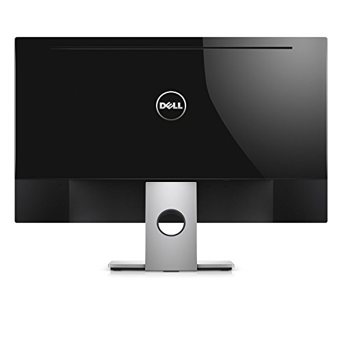 Dell Newest 27'' Widescreen IPS LED-Backlit Anti-Glare Full HD Flat-panel Monitor | 1920x1080 | Exceptional Performance | Ultrawide 178 Degrees Viewing Angles | Excellent Image Quality | HDMI by Dell (Image #3)