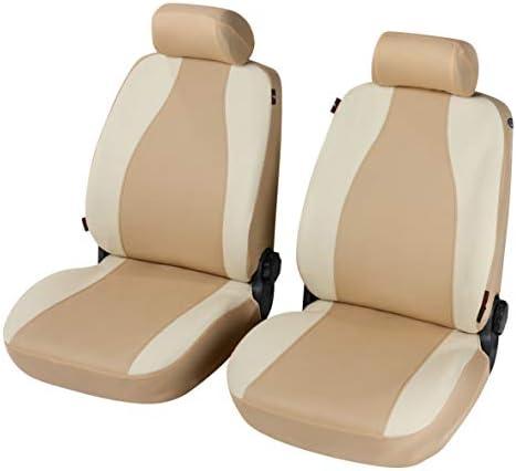 2002-2008 rmg-distribuzione Coprisedili per A4 Versione sedili Posteriori sdoppiabili R01S0023 bracciolo Laterale compatibili con sedili con airbag