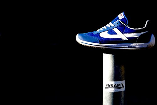 Chaussure De Tennis Panam Classique Doyer
