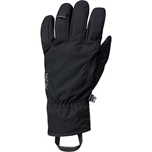 Mountain Hardwear Men's Plasmic GORE-TEX Gloves Black SM