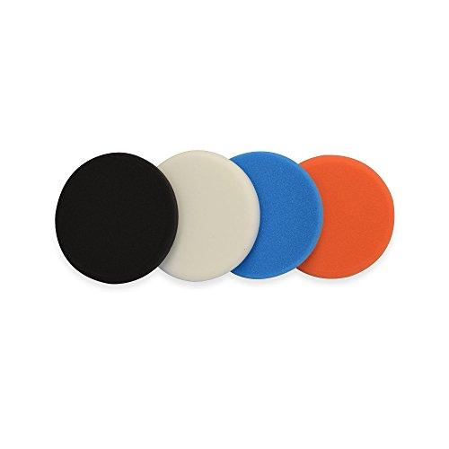 - Detail King Lake Country Hybrid Foam Pad Kit (4 Pads)