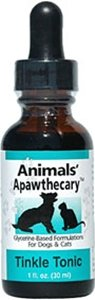 Animal Essentials, Inc Apawthecary Tinkle Tonic
