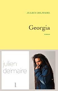 Georgia, Delmaire, Julien