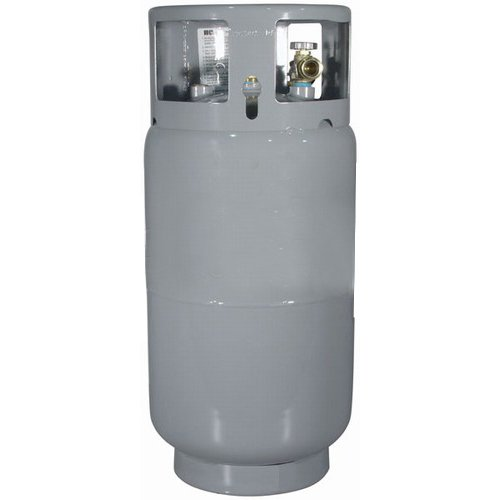 Price comparison product image FORKLIFT PROPANE TANK 33.5 STEEL 5570