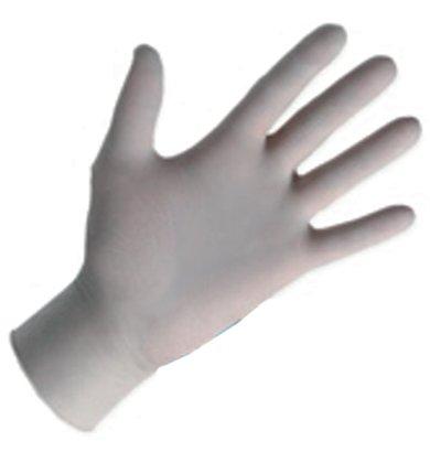 Handschuhe Latex Einweg