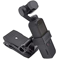 OSMO Pocket Multi-Function Universal Stabilizer Bracket with Clamp Adapter for DJI Osmo Pocket Handheld Gimbal Accessories