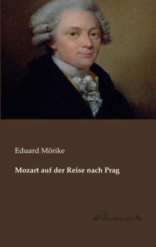 Mozart auf der Reise nach Prag (German Edition) pdf epub