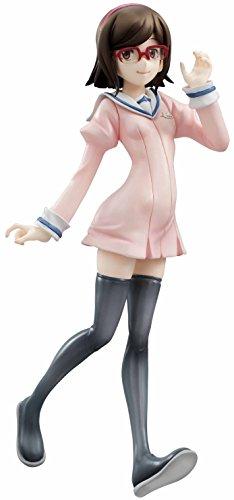 Megahouse Gundam Girls Generation GBF: China Kousaka PVC Figure (1:10 Scale)