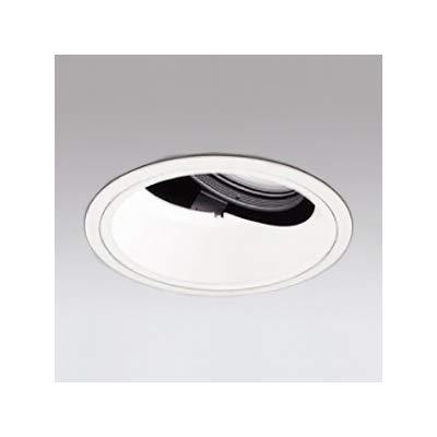 LEDユニバーサルダウンライト M形 深型φ150 CDMT70W形 高効率形 ナロー配光 連続調光 オフホワイト 温白色 B07S1QVKYN