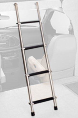 Surco 506B 66'' Bunk Ladder with Hook Retainer