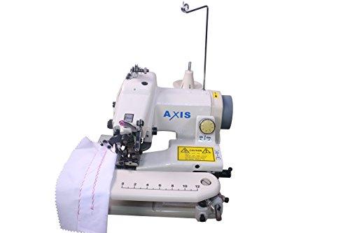 Axis 500-1 Portable Blind Stitch Hemming Machines Alterations Hem Pants - Dressmaker Sewing Machine Desk Blindstitch Hemmer Pedal Professional