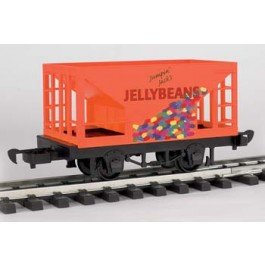 Bachmann Industries Li'L Big Haulers Bud's Chocolate for sale  Delivered anywhere in USA