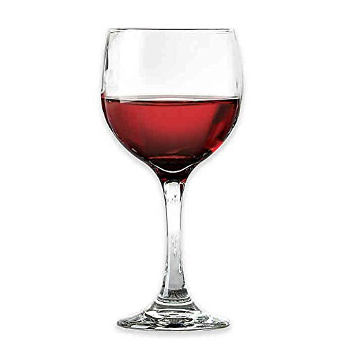 Dailyware Simple 10.5-oz Red Wine Glasses Set of 12