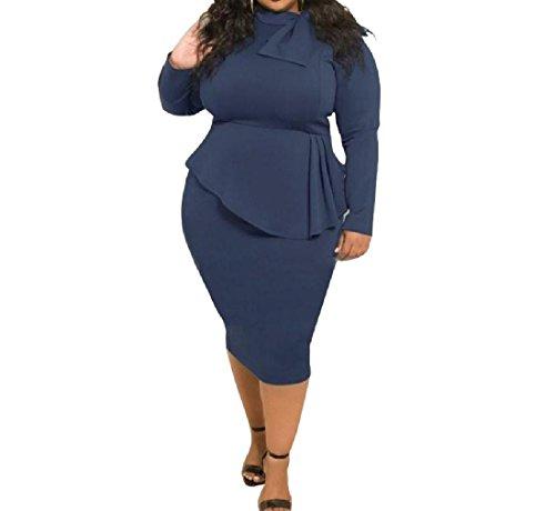 4xl plus size dresses - 8