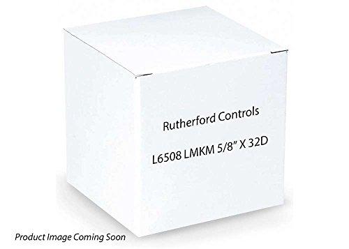 RUTHERFORD CONTROLS RCI L6508 LMKM 5/8