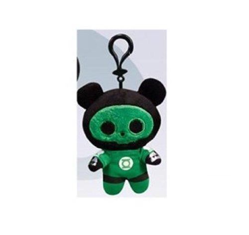 人気ブラドン Clip on Key Chain Plush Licensed - DC DC Comic - B005ONE9M8 Green Lantern New Toys Doll Licensed B005ONE9M8, LALA STYLE(ララスタイル):a95bd999 --- yelica.com