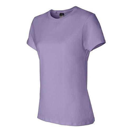 light purple shirt