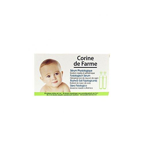 3 opinioni per Corine De Farme- Soluzione Fisiologica X 30