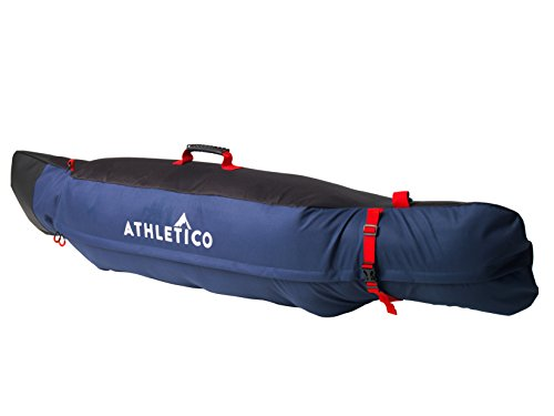 padded snowboard bags - 3