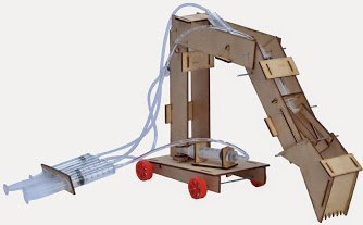 Buy hydraulic crane do it yourself science activity kit hydraulic crane do it yourself science activity kit hydraulic projects concept solutioingenieria Images