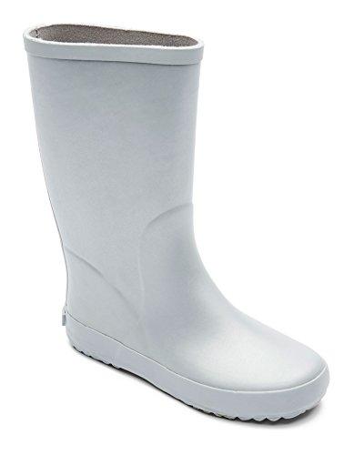 Bundgaard Tween Rubber Boot Silver
